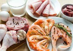 A dieta Dukan é uma dieta dividida em 4 fases e, segundo o seu autor, permite emagrecer cerca de 5 kg já na primeira semana. Na primeira fase, a...