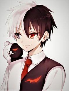 Danganronpa: Boyfriend Scenarios ✗ - Pierwszy Pocałunek~ - Strona 8 - Wattpad Page 8 Read [SG] First kiss from the story Anime Neko, Kawaii Anime Girl, Otaku Anime, Anime Boys, Dark Anime Guys, Chica Anime Manga, Cute Anime Boy, Anime Art, Anime Angel