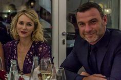 Dinner for The Bleeder - Naomi Watts and Liev Schreiber #SINACenturionPalace #Venezia73