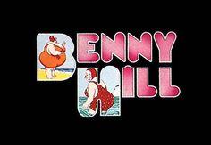 Grâce à Benny Hill on a appris que l'humour relou n'était pas l'apanage de la France...