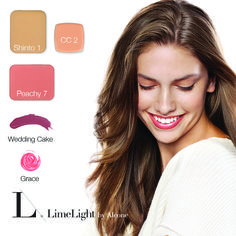 LimeLight by Alcone is FINALLY available to the public after more than 60 years as an exclusive product reserved for only professional A-List makeup artists.    Amanda Pennington - Ind Beauty Guide # 927417