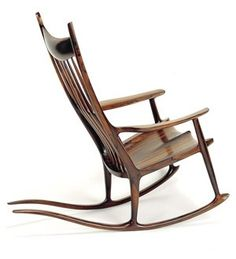 1000+ ideas about Sam Maloof on Pinterest | Chairs, Rocking Chairs and ...