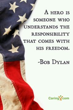 Bob Dylan Quote - Understand the Responsibility that comes with Freedom