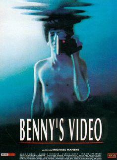 Benny's Video, Michael Haneke (1992)
