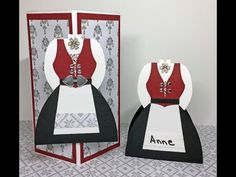 Scandi Style, Make It Yourself, Bee, Cards, Envelopes, Scrap, Youtube, Handmade, Romero Britto