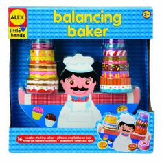 ALEX® Toys - Early Learning Balancing Baker