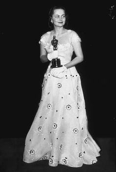 Olivia de Havilland, Mejor Actriz
