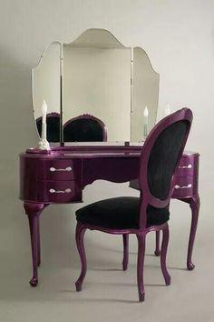 Pretty vanity!                                                                                                                                                                                 More