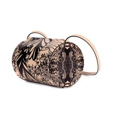 Enjoy worldwide delivery and shop this adorable handmade leather bag. Leather Bags Handmade, Luxury Bags, Wearable Art, Cross Body, Ivy, Leather Handbags, Tube, Crossbody Bag, Colours