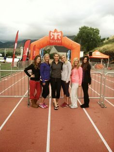 My Heart Races: Ragnar Relay Survival Guide