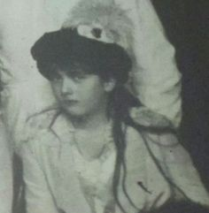 Grand Duchess Anastasia Nikolaevna Romanova of Russia.A♥W