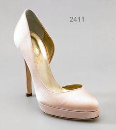Penrose Scarpe Sposa 116