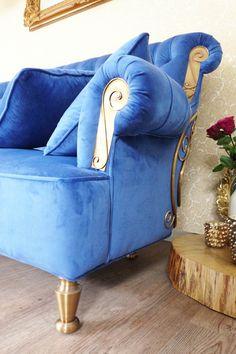 Sofa/Couch BL'art - Restauro Mobiliário/Furniture Restoration  Novo Conceito - New Concept www.blart.pt