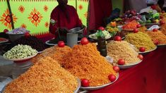 Best street foods in the world. Very testy spicy mix chanachur masala. Street food is ready-to-eat food or drinks sold by a hawker, o. Best Street Food, Food Videos, Spicy, Foods, Eat, Food Food, Food Items
