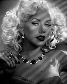 Christina Aguilera fashion