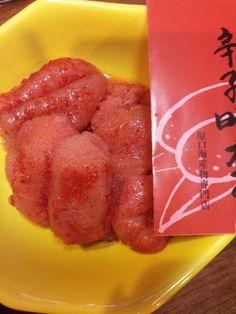 Best of 明太子!