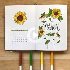 April Reid- Animal Portrait Artist is an artist specialising in creating unique and personal artwork of your furry friends. Bullet Journal August, Bullet Journal Cover Ideas, Bullet Journal Monthly Spread, Bullet Journal Lettering Ideas, Bullet Journal Notebook, Bullet Journal School, Journal Ideas, Journal Layout, Journal Covers