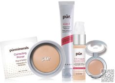 7. Pur #Minerals - The Best Organic Makeup #Brands That Can't Be Beat ... → Makeup #Makeup
