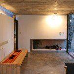 Casa Mar Azul – ARQA Home Decor, Beach Cottages, Arquitetura, Wooden Decks, Modular Homes, Container Houses, Storage Crates, Decoration Home, Room Decor