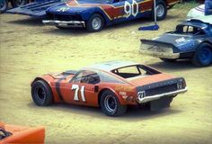 Nascar Racing, Drag Racing, Nascar Cars, Auto Racing, Vintage Race Car, Vintage Trucks, Road Race Car, Race Cars, Crate Motors