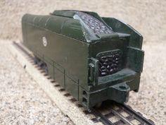 JEP HO Tender pour loco 232 carénée via ANTIQUE MARCBEA. Click on the image to see more!