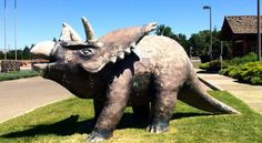 Visit The Most Unique Dinosaur Park In Washington Yakima Washington, Bellingham Washington, Washington State, Hello Seattle, Yakima Valley, Best Beaches To Visit, Dinosaur Park, Columbia River Gorge, National Parks Usa