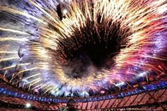 London 2012 Olympic Games: Opening Ceremonies - The Washington Post