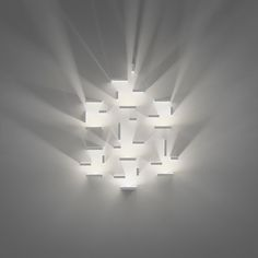 projecting shapes on wall - Google Search