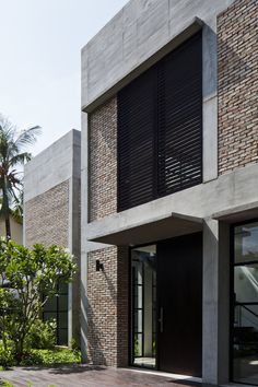 Thao Dien House #2,© Hiroyuki OKI
