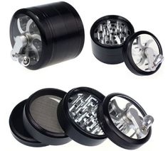 Black Tie Grinder Inch Herb Grinder Aluminum- Premium Packaging and Design- The Ultimate Herb Grinder, Tobacco Grinder, & Spice Grinder Spice Grinder, Filter Design, Neodymium Magnets, Steel Mesh, Aluminium Alloy, Diamond Shapes, The Ordinary, Herbalism, Spices