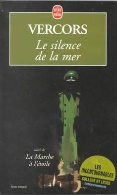 100- Le silence de la mer