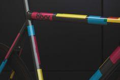 "8bar-bikes: "" 8bar KRZBERG v5 - Team Edition 8bar-bikes.com/products/frameset/ Photos: Stefan Haehnel / recentlie.com """
