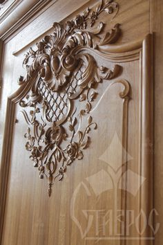 Main Door Ideas Kitchen Cabinets 65 New Ideas Wooden Door Design, Main Door Design, Wooden Doors, Wall Design, Old Door Knobs, Front Door Handles, Classic Doors, Wood Carving Designs, Wood Panel Walls