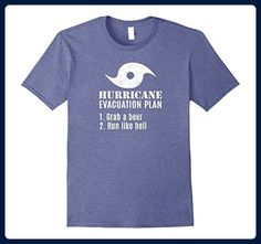 b9b2ebe03 Mens Funny Beer lover T shirt in hurricane times for men n women 2XL  Heather Blue - Food and drink shirts (*Amazon Partner-Link)