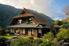 Dünyanın 27 Ülkesinden Birbirinden İlginç Köy Evleri
