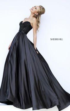 Sherri Hill 32084 Dress - MissesDressy.com