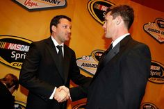 How NASCAR drivers such as Jeff Gordna, Tony Stewart and Regan Smith spend the offseason Nascar Season, Nascar Champions, Tony Stewart Racing, Wynn Las Vegas, Nascar Sprint Cup, Daytona 500, Louisiana, Have Fun, Dads