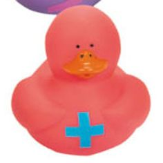Math Symbol Rubber Duck Plus - $1.00 : Ducks Only!, Exclusively Ducks - This duck is great for adding two ducks together. A bride rubber duck plus a groom rubber duck equals a baby rubber duck!