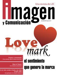 Edición N°16 de la Revista Imagen y Comunicación