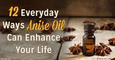 Anise oil has a wide range of uses – from cooking to flavorings, and even medication. Discover its benefits, composition, and how you can make it at home.