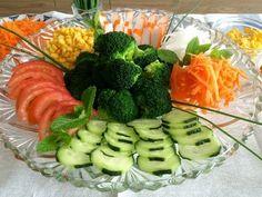 De Buena Mesa: Ensalada de Brócoli con Cangrejo y Verduritas