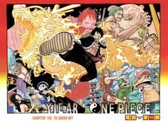 One Piece 710 Comments - Read One Piece 710 Manga Scans. Free and No Registration required for One Piece 710 One Piece Manga, One Piece Ex, One Piece Chapter, Anime D, Anime Comics, Neko, Mugiwara No Luffy, Amaama To Inazuma, Nijiiro Days