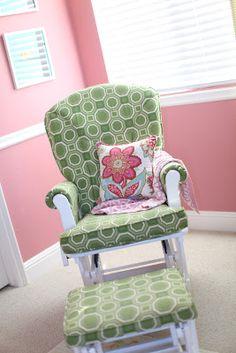 glider rockers glider rocking chair rocking chairs glider cushions ...
