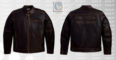 C068 Rp 1, Harley, Motorcycle Jacket, Jackets, Fashion, Down Jackets, Moda, Fashion Styles, Fashion Illustrations