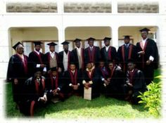 Graduation of 26 Brothers in Nairobi
