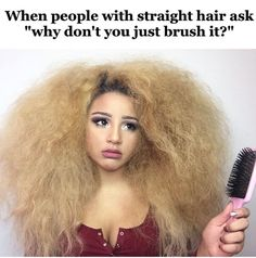 cool Natural curly hair ♡ so true though. It kills me when people are just like bru... by http://www.dana-haircuts.xyz/natural-curly-hair/natural-curly-hair-%e2%99%a1-so-true-though-it-kills-me-when-people-are-just-like-bru/