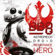 Star Wars The Last Jedi Art of the Resistance -1