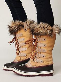 Sorel boots #katherines #supercool #sportsauthority