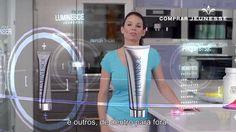 Video Oficial Jeunesse Legenda em português