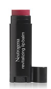 Giveaway: Neutrogena Revitalizing Lip Balm in Petal Glow